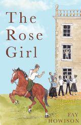 The Rose Girl - zobacz na TaniaKsiazka.pl