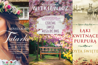 Książkowe nowości z maja 2017