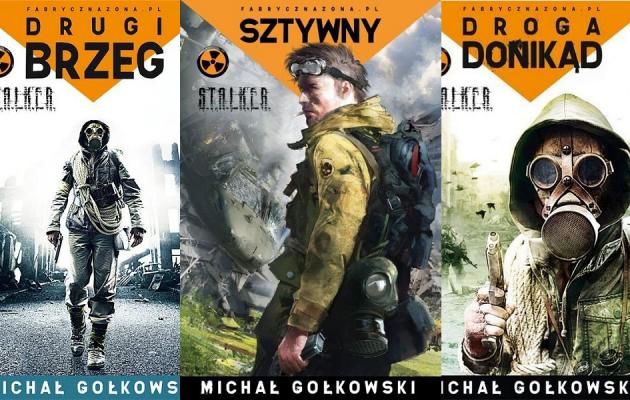 Stalker Michał Gołkowski