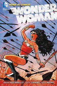 Wonder Woman tom 1 - sprawdź na TaniaKsiążka.pl!