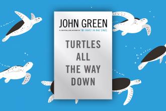 John Green powraca z nową powieścią