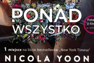 Ponad wszystko - zobacz na TaniaKsiazka.pl