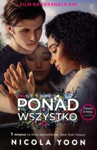 Zwiastun ekranizacji Ponad wszystko - zobacz na TaniaKsiazka.pl