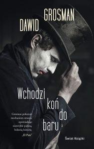 Laureat Międzynarodowego Bookera 2017 Whodzi koń do baru - kup na TaniaKsiazka.pl