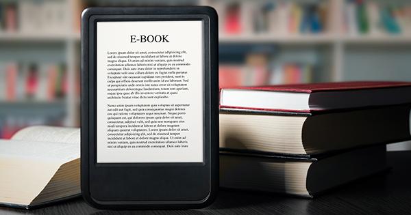 VAT na e-booki