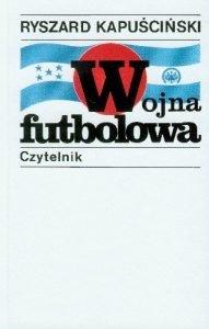 Woja Futbolowa - sprawdź na TaniaKsiążka.pl!