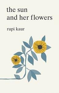 Rupi Kaur - Słońce i jego kwiaty