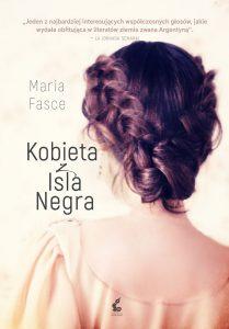 Kobieta z Isla Negra - zobacz na Taniaksiazka.pl