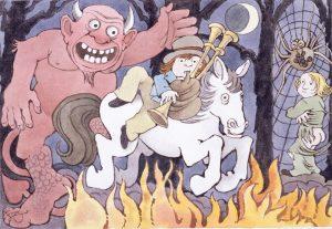 Odkryto nigdy niewydaną książkę dla dzieci Maurice'a Sendaka