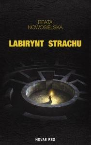 Labirynt strachu - sprawdź na TaniaKsiazka.pl