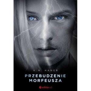 Przebudzenie Morfeusza - sprawdź na Tania Ksiazka.pl!