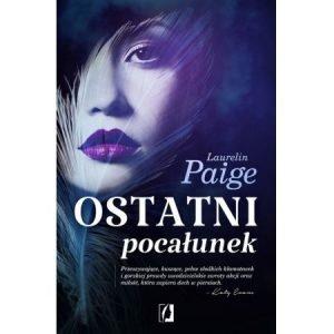 Ostatni pocałunek - sprawdź na Tania ksiazka.pl!