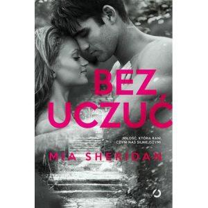 Bez uczuć - sprawdź na TaniaKsiazka.pl!
