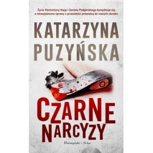 Czarne narcyzy - sprawdź na TaniaKsiazka.pl!
