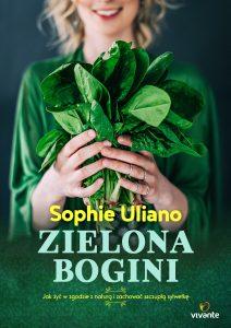 Zapowiedzi książkowe na lipiec 2017 Zielona Bogini - sprawdź na TaniaKsiazka.pl!