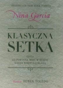 Poradniki modowe - Klasyczna setka - sprawdź na TaniaKsiążka.pl