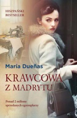 Krawcowa z Madrytu - sprawdź na TaniaKsiazka.pl!