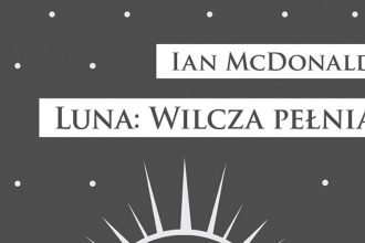 Luna: wilcza pełnia - sprawdź na TaniaKsiazka.pl