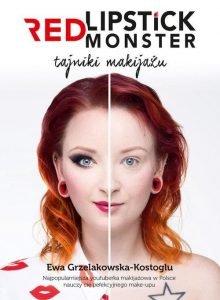 Książki Youtuberów vs. Ich kanały - Tajniki makijażu - Sprawdź na TaniaKsiążka.pl!