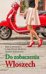 Książki na wakacje Do zobaczenia we Włoszech - sprawdź na TaniaKsiążka.pl