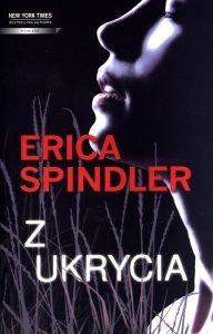 Książki Eriki Spindler - sprawdź na TaniaKsiążka.pl