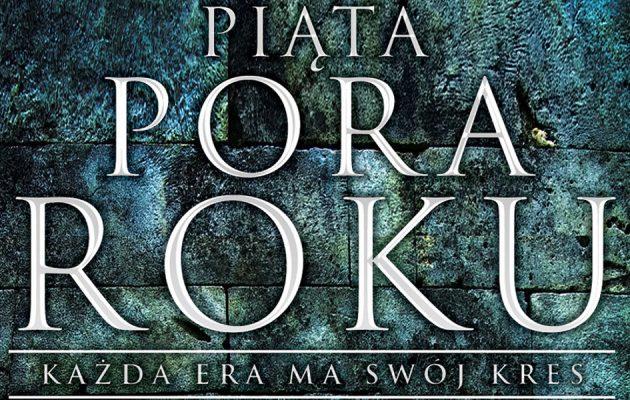 Piąta pora roku - kup na TaniaKsiazka.pl