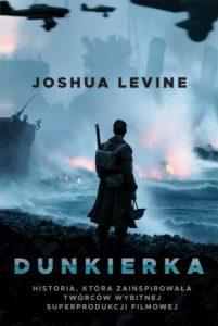 Dunkierka - sprawdź na TaniaKsiazka.pl!