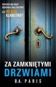 Thrillery psychologiczne - sprawdź na TaniaKsiazka.pl!