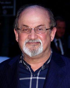 Salman Rushdie i jego nietypowa decyzja