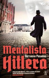 Mentalista Hitlera - zobacz na TaniaKsiazka.pl