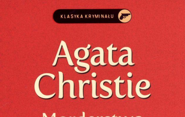 Agatha Christie - sparawdź na TaniaKsiazka.pl