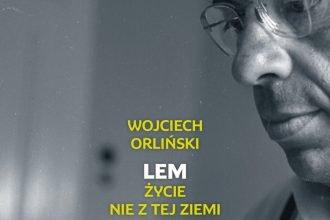 Lem. Życie nie z tej ziemi - kup na TaniaKsiazka.pl