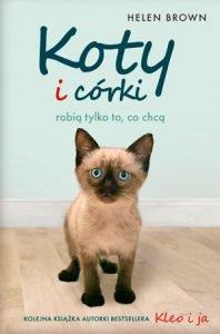 Książki o kotach, które warto przeczytać - sprawdź na TaniaKsiazka.pl!