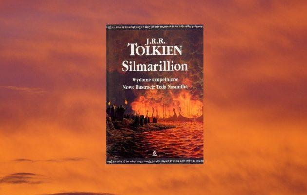 Silmarillion - sprawdź na TaniaKsiazka.pl