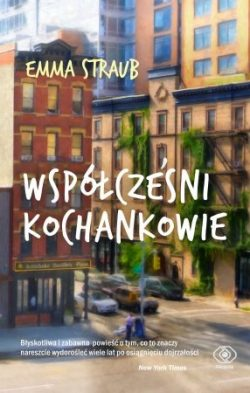 Współcześni kochankowie - sprawdź na TaniaKsiazka.pl!
