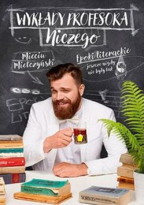 Wykłady profesora Niczego – książka znanego youtubera - sprawdź na TaniaKsiazka.pl!