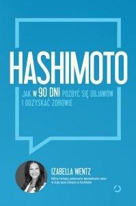 Hashimoto - jak radzić sobie z chorobą - sprawdź na TaniaKsiazka.pl!