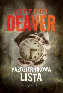 Trzy najlepsze powieści Jefferya Deaver'a - sprawdź na TaniaKsiazka.pl!