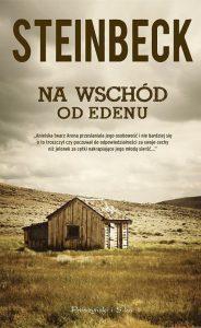 Spór o majątek Johna Steinbecka. Na wschód od Edenu - zobacz na TaniaKsiazka.pl