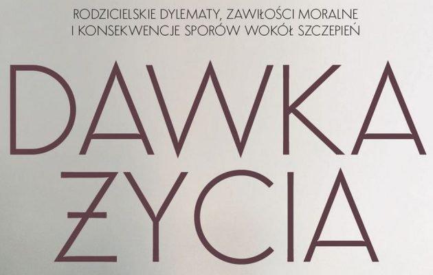 Dawka życia - sprawdź na TaniaKsiazka.pl