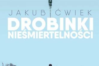 Drobinki nieśmiertwlności - zobacz na TaniaKsiazka.pl