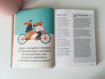 Lagom - sprawdź na TaniaKsiazka.pl!