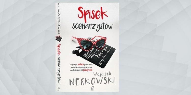 Spisek scenarzystów - sprawdź na TaniaKsiazka.pl
