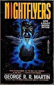 Nowe informacje dotyczące Nightflyers. Nightflyers George R. R. Martin