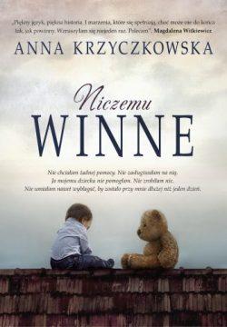 Niczemu winne - sprawdź na TaniaKsiazka.pl!