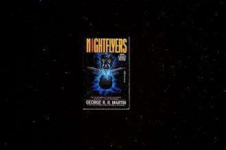 Nightflyers - sprawdź na TaniaKsiazka.pl