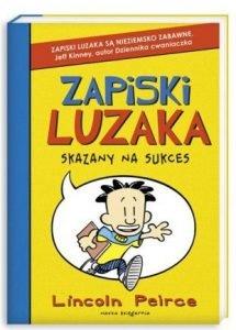 Zapiski Luzaka - zobacz na TaniaKisazka.pl!