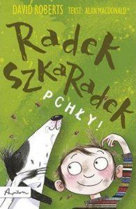 Radek Szkaradek - sprawdź na TaniaKsiazka.pl!