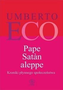 Pape Satan aleppe - zobacz na TaniaKsiazka.pl