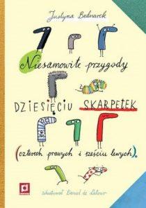 Niesamowite przygody dziesięciu skarpetek - zobacz TaniaKsiazka.pl!